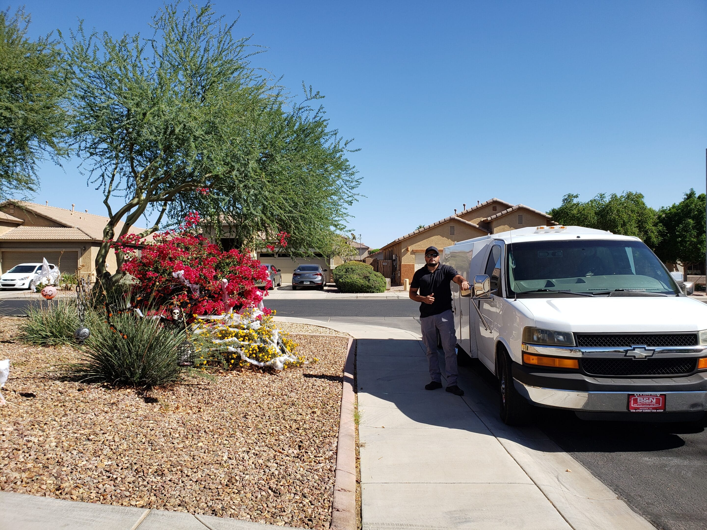 Professional Residential Plumbing & Drain Cleaning in Surprise, AZ - Tactical Plumbing, LLC