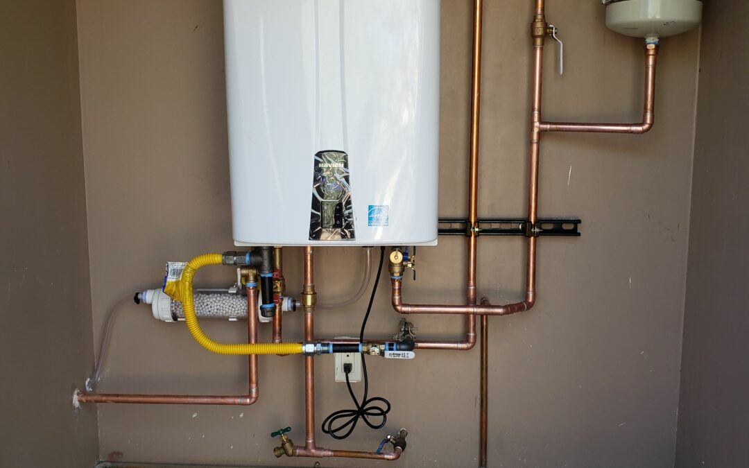 6 Tips for Selecting the Best Plumbing Technician