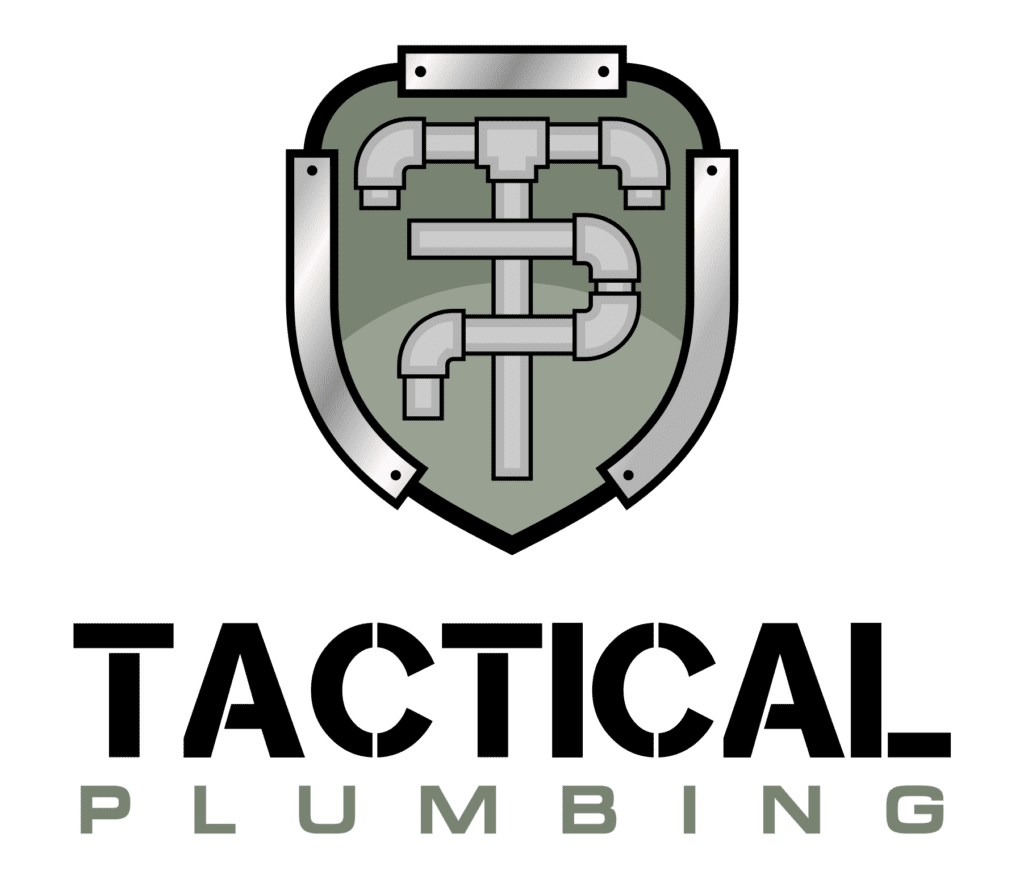 24 Hour Emergency Plumbing Services in Surprise AZ - Tactical Plumbing Logo